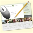 MousePaper(R) 40 Page - Recycled Note Paper Mouse Pad - 40 Page - Recycled Note Paper Mouse Pad - 5-Day Std; RUSH: 2-Day or 3-Day