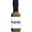 Gourmet Jalapeno Pepper Sauce - Gourmet jalapeno pepper sauce. Comes in 5 oz. and 1.7 oz bottle. Aged over 1 year. Natural and gluten free!