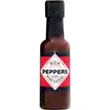 Red Tabasco Sauce - Red tabasco sauce. Available in 5 oz. and 1.7 oz. bottle. Made with red tabasco peppers. Natural and gluten free.