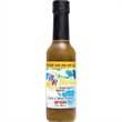 Spicy & Sweet Mango Sauce - Spicy & sweet mango sauce. Size: 5 oz. A blend of mango, habanero peppers, passion fruit, lemon, brown sugar and cane vinegar.