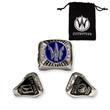 Replica Championship Ring Shiny Nickel