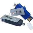 USB Flip Tip Flash Drive