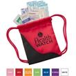 Mini Sling First Aid Kit - First aid kit in a mini sling bag.