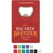 Credit Card Bottle Opener (TM)