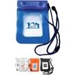 Waterproof Media Pouch - Waterproof media travel pouch.