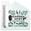 House/Barn Wall Thermometer - House/Barn Wall Thermometer, plastic outdoor or indoor wall thermometer.