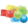 Toss N' Splat Amoeba Ball Stress reliever