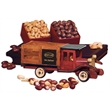 Classic 1925 Stake Truck with Chocolate Almonds & Cashews - Classic 1925 Stake Truck with Chocolate Almonds & Jumbo Cashews.