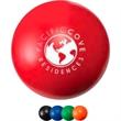 D'Stress-It (TM) Stress Ball