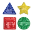 Ball Maze Puzzles