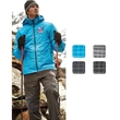 M-Arusha Insulated Jacket - M-Arusha Insulated Jacket