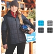 W-Arusha Insulated Jacket - W-Arusha Insulated Jacket
