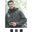 M-Bryce Insulated Softshell Jacket - M-Bryce Insulated Softshell Jacket