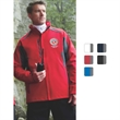 M-Ortega Insulated Softshell - M-Ortega Insulated Softshell