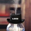 Cowboy Cap USB Mini Portable Air Humidifier - Cowboy Cap USB Mini Portable Air Humidifier. Easy-Fill bottle or cup with purified water.