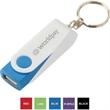 USB Swivel Car Charger