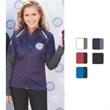 W-Sitka Hybrid Softshell Jacket - W-Sitka Hybrid Softshell Jacket
