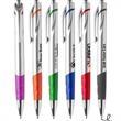 Huntington SGC Pen - Sleek retractable ballpoint pen.