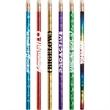 Jo Bee  Prismatic Foil Wrap Pencil