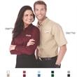 Men's Tall Fit Stirling Short Sleeve Shirt