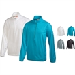 M-Puma Golf Half Zip LS Wind Jacket - M-Puma Golf Half Zip LS Wind Jacket