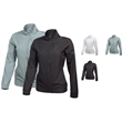W-Puma Golf Full Zip Wind Jacket - W-Puma Golf Full Zip Wind Jacket