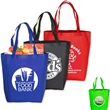 Economy Grocery Tote Bag