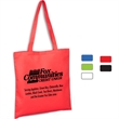 Catalina Day Tote Bag with Hook and Loop Closure
