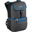 Pismo - Waves - Insulated backpack cooler with water resistant liner.