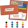 Coupon Holder - Coupon holder is gift for banks, grocery stores and convenience stores.