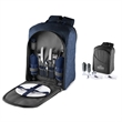 PT-Colorado - Insulated picnic backpack cooler.