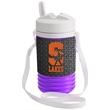 1 Quart Beverage Cooler (Purple) - Igloo 1 Quart Beverage Cooler