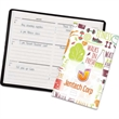 """Personal Planner - 3-1/2"""" x 5-13/16"""" 56-week planner with a three-day schedule per page"""