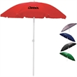"Umbrella 5.5 - Sun umbrella with 1.3"" diameter pole and tilt feature."