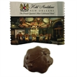 Individual Chocolate Covered Turtles - Individually wrapped chocolate turtle in a four color process wrapper.