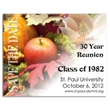 Reunion Save the Date Magnet