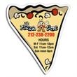 Pizza Slice Magnet