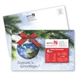 SuperSeal Direct Mail Postcard and Magnet - SuperSeal Direct Mail Postcard and Magnet