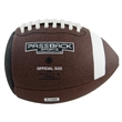Passback Official Size Football - Ships deflated.
