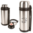 1.5L Deluxe Vacuum Bottle with Sleeve - Stainless Steel - Coleman1.5L (1.6 Quart) Deluxe Stainless Steel Vacuum Bottle
