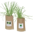 2 oz. Sprout Pouch - 2 oz. Sprout pouch, everything you need to grow your own mini garden.