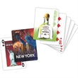 USA Lucky™ Custom Playing Cards - Full deck of 54 custom playing cards.