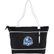 """Zippered Multi-Pocket 11"""" Tablet Tote - Zippered Multi-Pocket 11"""" Tablet Tote"""