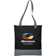 """Zippered Convention 11"""" Tablet Tote - Zippered Convention 11"""" Tablet Tote"""