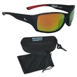 Adventurer Sunglasses - Adventurer Sunglasses feature 99% sun glare blocking and 100% UV protection and case