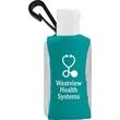 1-oz. Purell(R) Sanitizer w/ Travel Sleeve - 1-oz. Purell(R) Sanitizer w/ Travel Sleeve