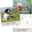 Kingswood Collection Cats and Dogs Wall Calendar