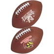 Full Size Synthetic Leather Football - Full size synthetic leather football.