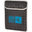 Luna™ Tablet Sleeve - Water-resistant tablet sleeve.