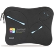 """Built® Cargo™ Laptop Sleeve - Checkpoint friendly laptop sleeve, 14-15"""", with three exterior pockets."""